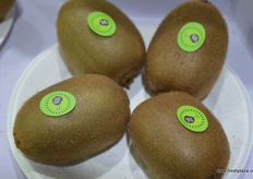 Kiwifruit by BE TRUE, by the Shaanxi Betrue Organic Fruit Industry Group // 陕西本真有机果业集团推出的本真猕猴 桃